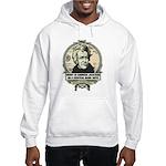 Irony is Andrew Jackson Hooded Sweatshirt