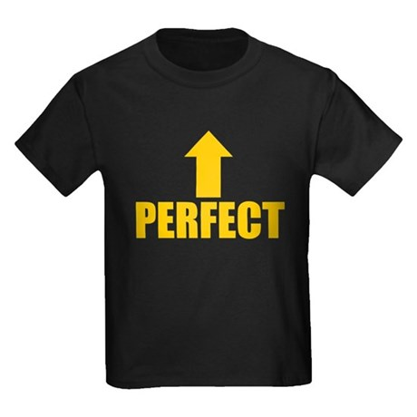 I'm Perfect Kids T-Shirt