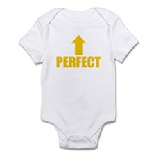 I'm Perfect Infant Bodysuit