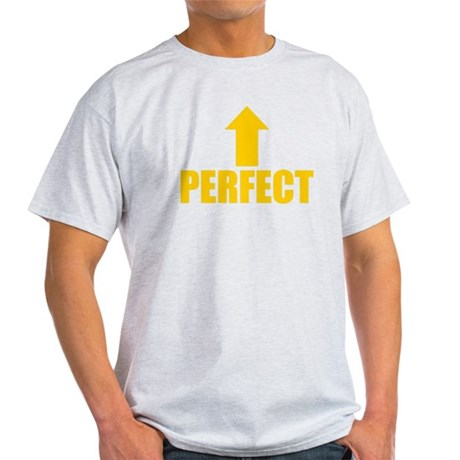 I'm Perfect Light T-Shirt