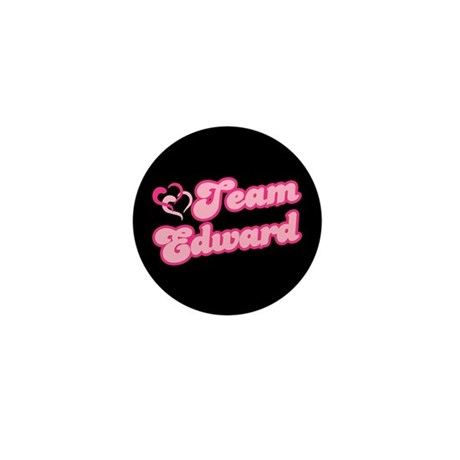 Team Edward Cullen Mini Button (100 pack)