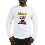 Official Dead Body Guy Long Sleeve T-Shirt
