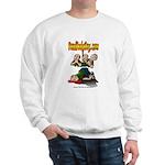 Official Dead Body Guy Sweatshirt