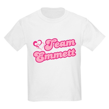Team Emmett Kids Light T-Shirt