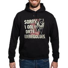 Sorry Hoodie