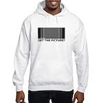 Cinematography Hooded Sweatshirt