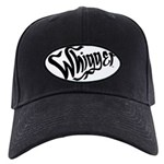 Whigger Wear Black Cap