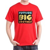 Future Big Brother T-Shirt
