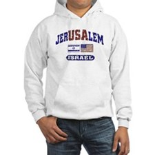 JerUSAlem Hoodie