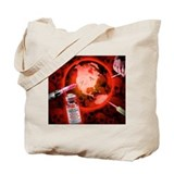 Slow Kill Vaccines Tote Bag