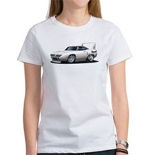 Superbird White Car Tee