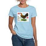 Input-Output Women's Light T-Shirt