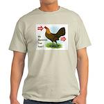 Input-Output Light T-Shirt