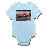 Unique Kasey Onesie
