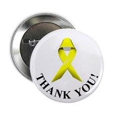 "TEA Patriot Thank You - 2.25"" Button"