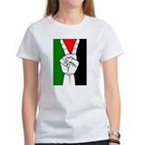 Victory fo Palestine Tee
