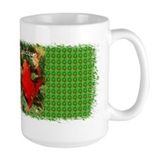 Red Lori Seasonal Mug