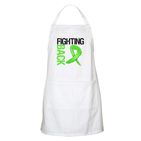 Fighting Back - Lymphoma Apron