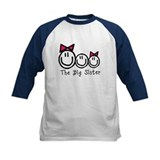 The Big Sister (G,B,G) Tee