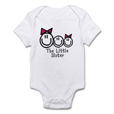 The Little Sister Infant Bodysuit