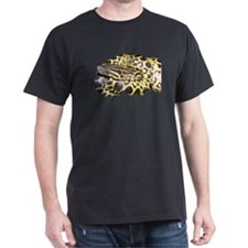 yellow anaconda T-Shirt