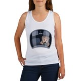 Mini Driver Women's Tank Top