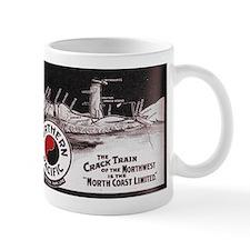 1900 North Coast Limited Mug
