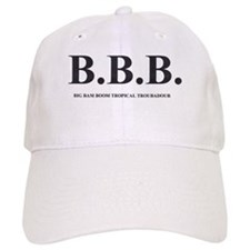 Unique B3 Baseball Cap