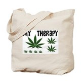 MY THERAPY Tote Bag