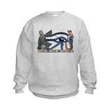 Eye Of Horus Sweatshirt