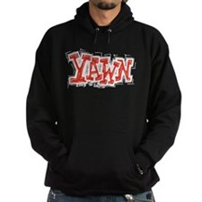 Yawn Hoodie