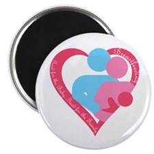 "Good for the Family 2.25"" Magnet (100 pack)"