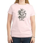 Freethinker Women's Light T-Shirt