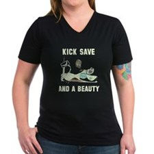 Kick Save Shirt