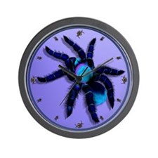 Spider-Tarantula Wall Clock
