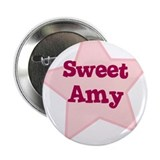 Sweet Amy Button