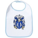 Colton Coat of Arms Bib