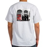Engine 10 Memorial- T-Shirt
