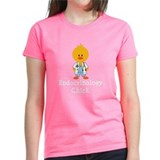 Endocrinology Chick Tee
