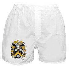 Cornish Coat of Arms Boxer Shorts