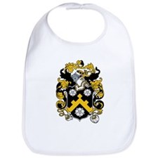 Cornish Coat of Arms Bib