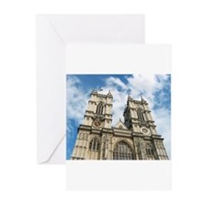 Westminster Abbey Greeting Cards (Pk of 10)