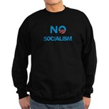 No Socialism Jumper Sweater