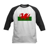 Flag of Wales (Welsh Flag) Tee