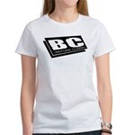 Before Clark Women's T-Shirt