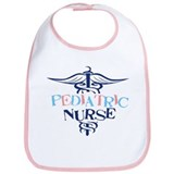 Pediatric Nurse Bib
