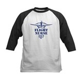 Flight Nurse Tee