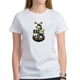 Master Chief Anchor Tee