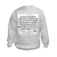 pennywise lyrics 2 Sweatshirt