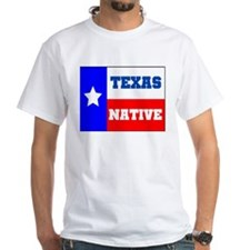 Texas Native Shirt